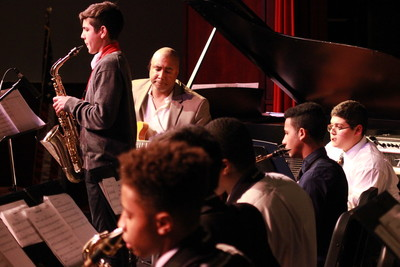After his baseball career, Bernie Williams has managed to remain the center of attention. He has released two jazz albums, one of which has been Grammy-nominated.