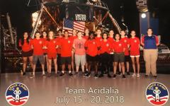 Space Camp: Rockets, Scuba and More