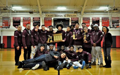 Gray Bees Fight Their Way to State Championship Title