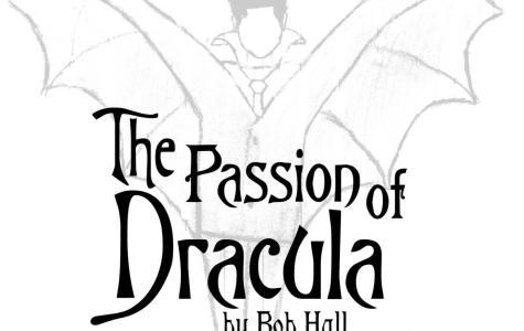 SBP Performing Dracula Play