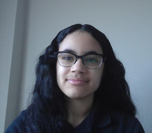 Kiana Perez