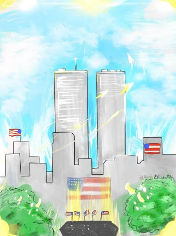 Those, like St. Benedicts students, who were born after the events of 9/11 must decide for themselves what it means.