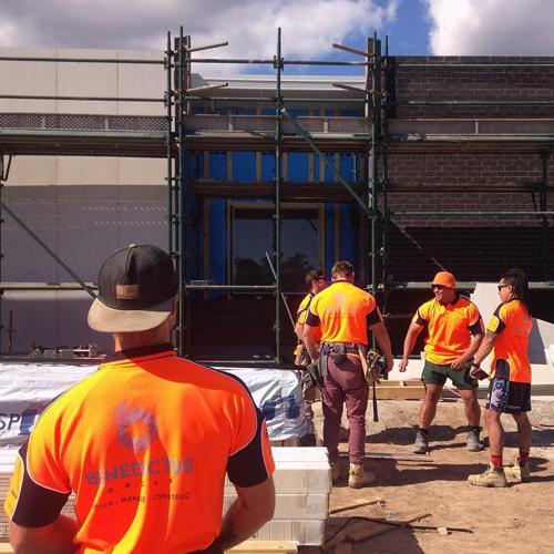 Luxury New Home Builders Brisbane & Gold Coast