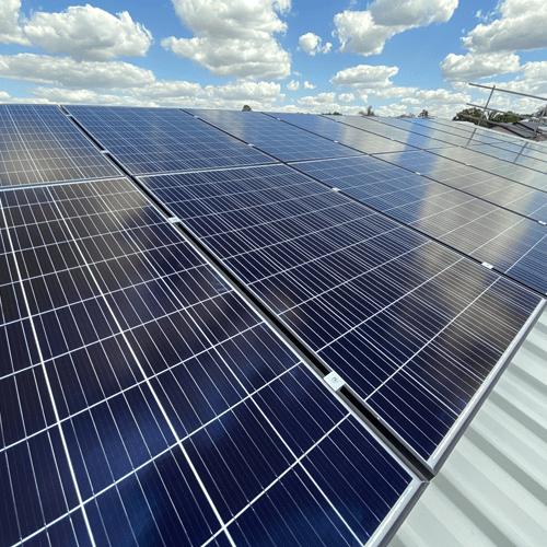 Brisbane Solar Installs