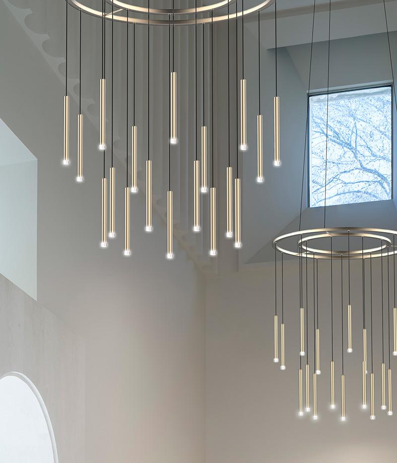 Lighting  Benedito Design