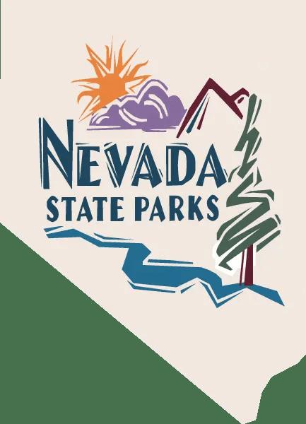 Nevada State Parks Logo
