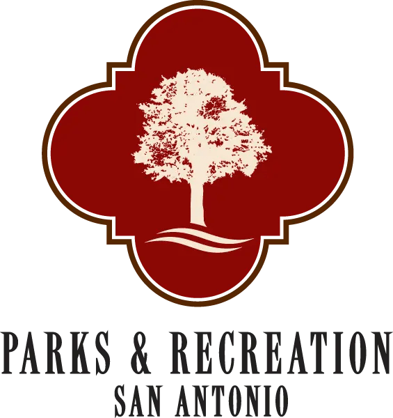 San Antonio Parks & Recreation Logo