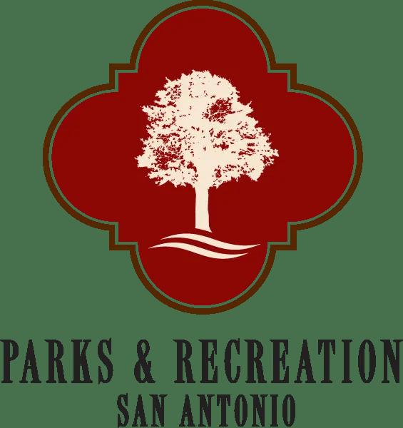San Antonio Parks & Recreation Logo