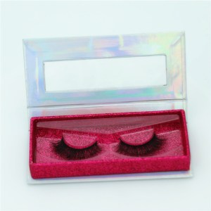 Custom lashes box 5