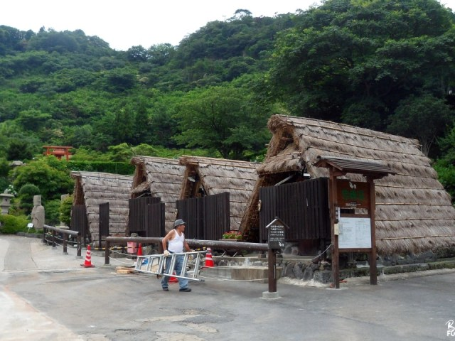 Deux jours à la découverte de Beppu