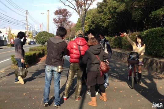 ASO48, groupe d'idole à Fukuoka