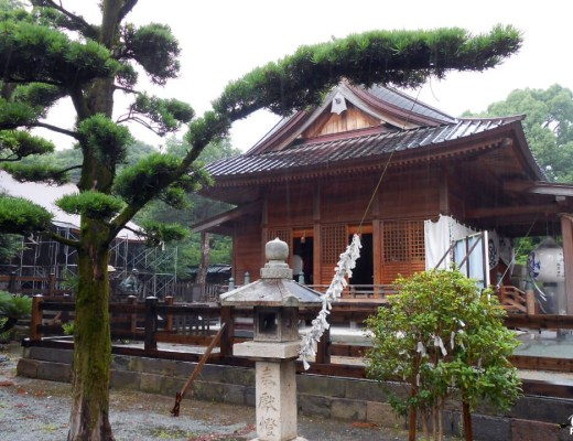 Escapade ratée à Yanagawa