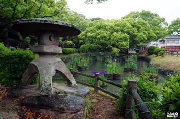 Sanctuaire Kashii-gû, Fukuoka