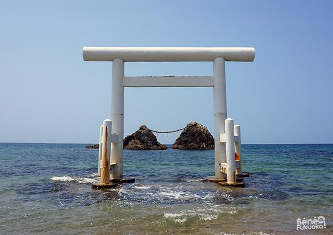 Sakurai Futamigaura, Itoshima