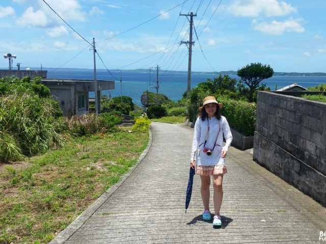 La petite île d'Ôgamijima