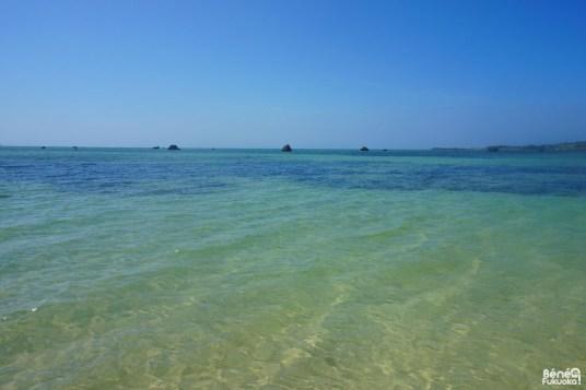 Sawada Beach, Irabujima, Miyakojima