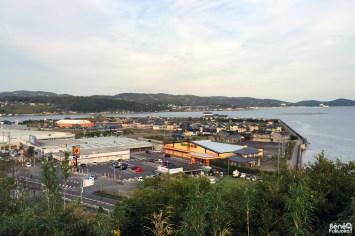 Kitsuki city, préfecture d'Ôita