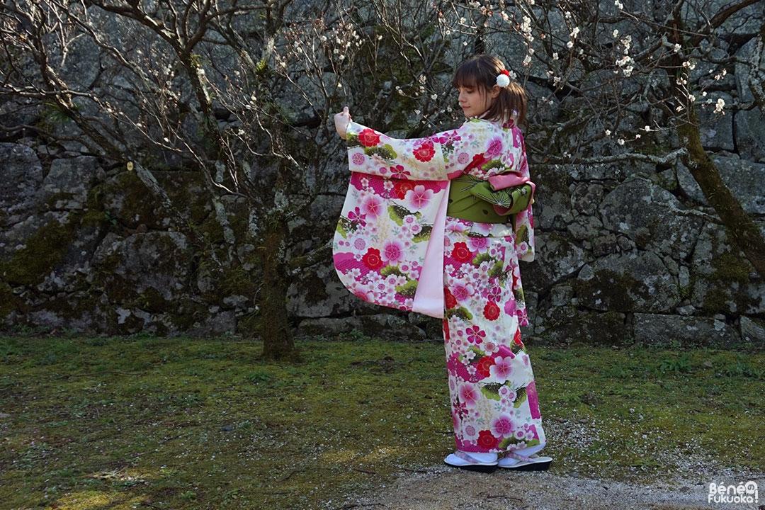 kimono-maizuru