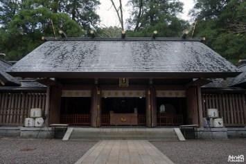 Sanctuaire Amano Iwato, Takachiho