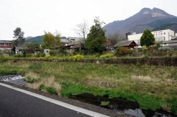Ville de Yufuin, Ôita