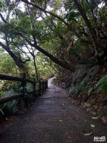 Cape Sata, Minami-Ôsumi, Kagoshima