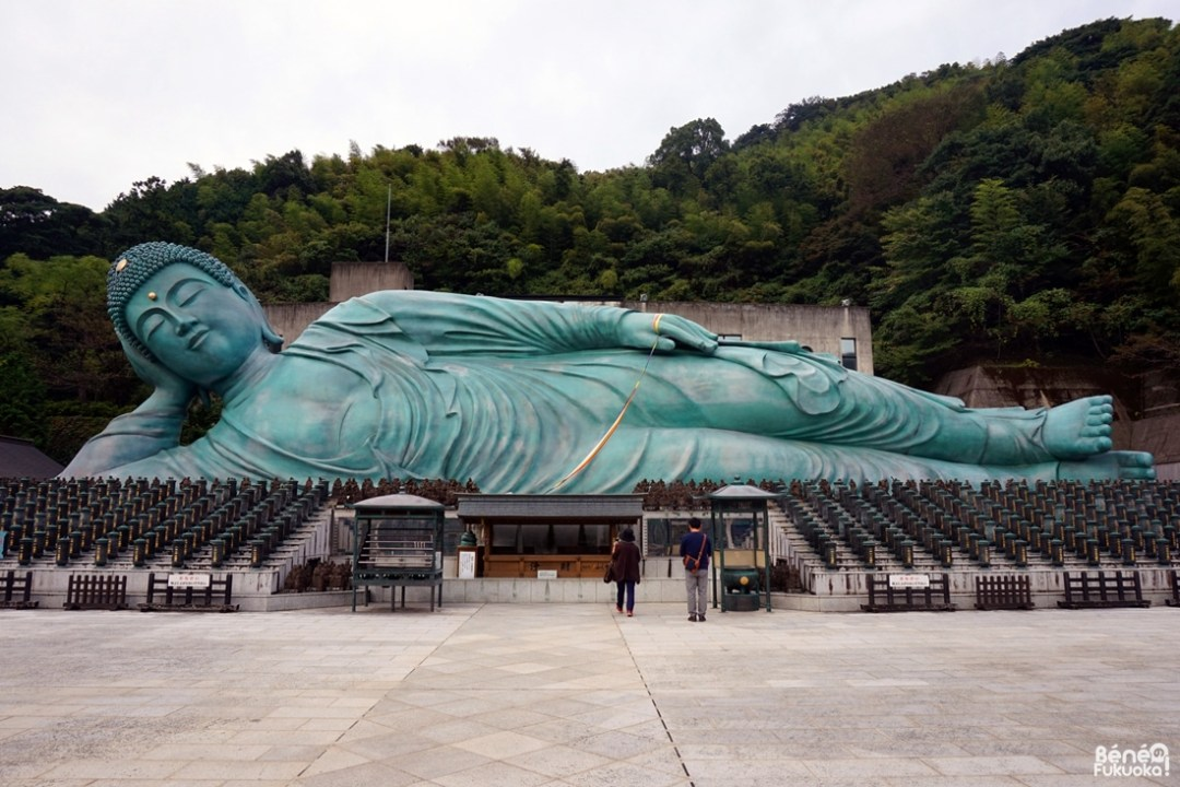 Grand Bouddha de Nanzoin, Fukuoka