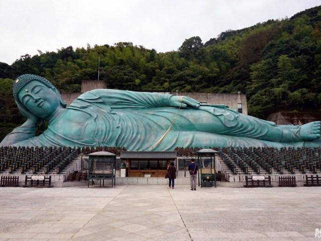 Nanzôin et son grand bouddha de bronze