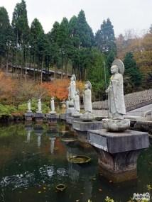 Temple Nomiyama, Fukuoka