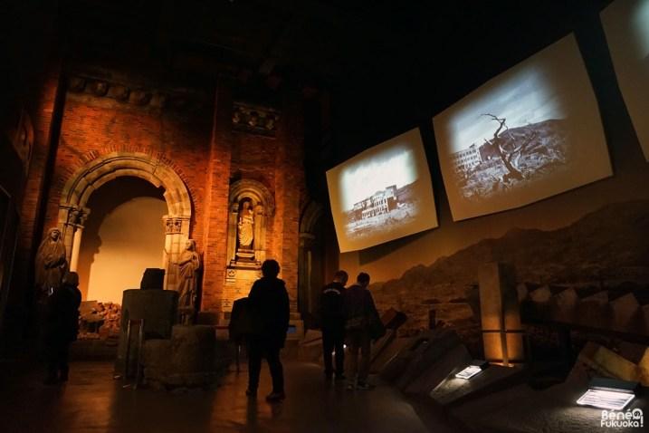 Musée de la bombe A de Nagasaki