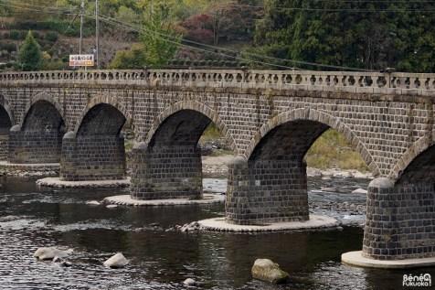 Pont Yabakei