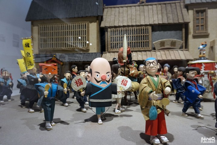 Hakata Machiya Folk Museum, FukuokaHakata Machiya Folk Museum