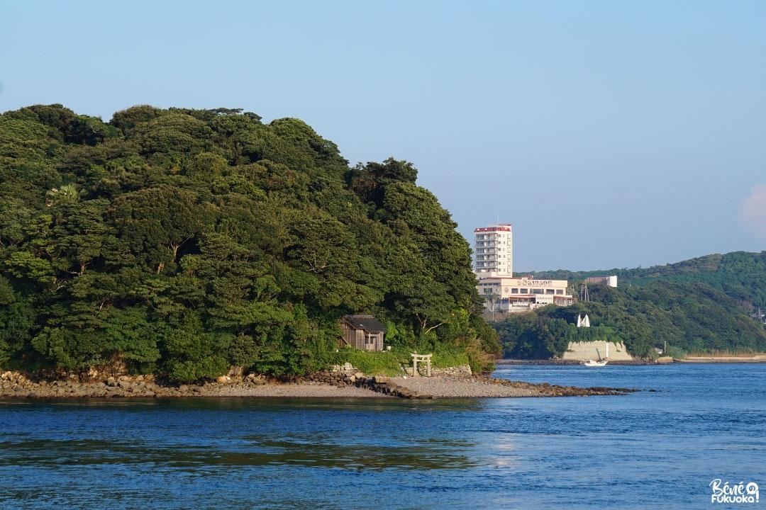 Baie de Hirado, Hirado, préfecture de Nagasaki