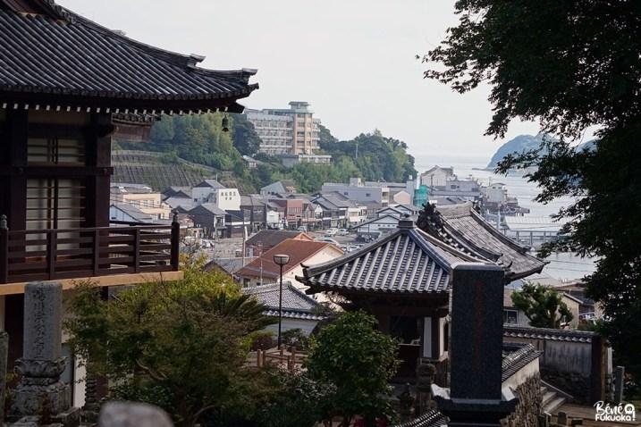 Ville de Hirado, préfecture de Nagasaki