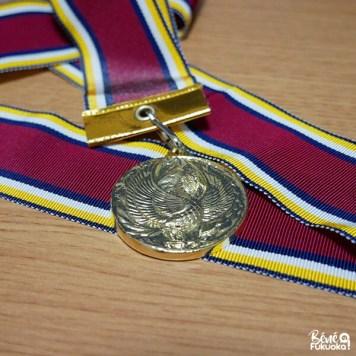 Prix individuel de yosakoi