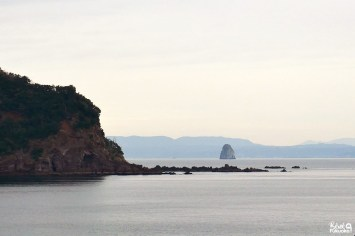 Cap de Nagasakibana, Ibusuki, Kagoshima