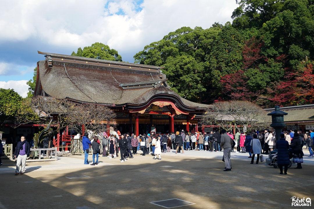 Le Dazaifu Tenman-gû