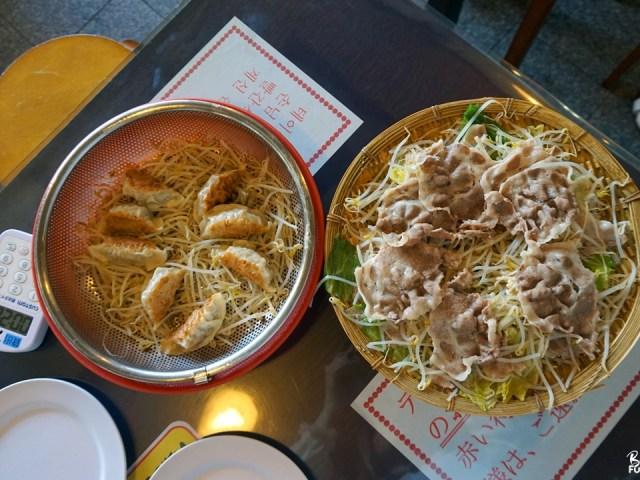 [Beppu] Jigoku Mushi, la cuisine des enfers