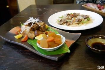 Cuisine d'Okinawa