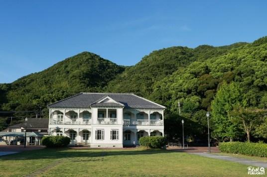 Résidence Urashimaya,ville d'Uki, Kumamoto