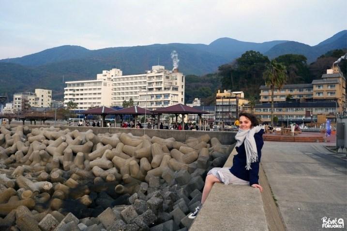 Obama onsen, Nagasaki