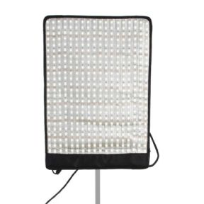4 Ways to Use Your LED RollFlex Panel « Continuous Lighting
