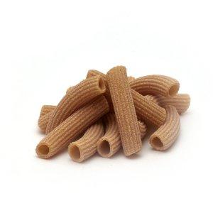 Maccheroni Pasta di Grano Duro Integrale all'Aloe Vera