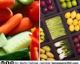 Dieta vegana equilibrata principi menu di esempio rischi e benefici