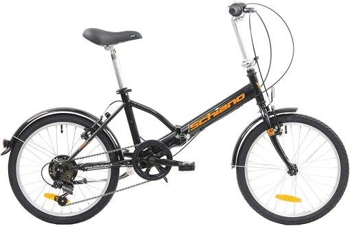 Bicicletta F.lli Schiano Pure