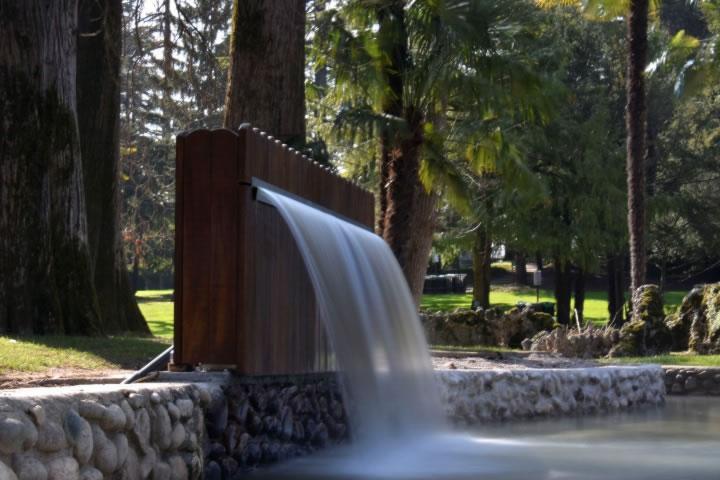 Parco termale del Garda Villa dei Cedri  Video e