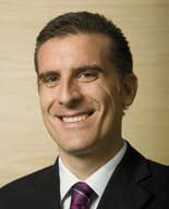 Alessandro Preda, Group Chief HRO Officer di Autogrill Group