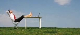 Benessere nei luoghi di lavoro
