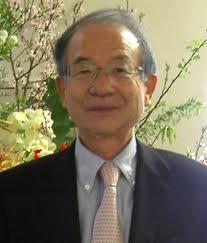 Ikujiro Nonaka, economista giapponese
