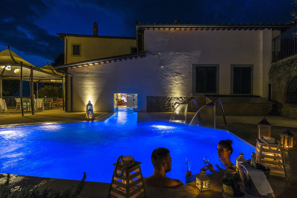 Cortona Resort  Spa Cortona  Arezzo  Toscana