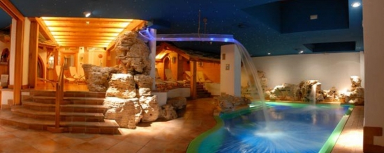 Hotel Notre Maison Cogne  Parco Gran Paradiso  Valle d Aosta
